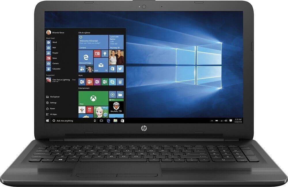 Best laptop deals below 400