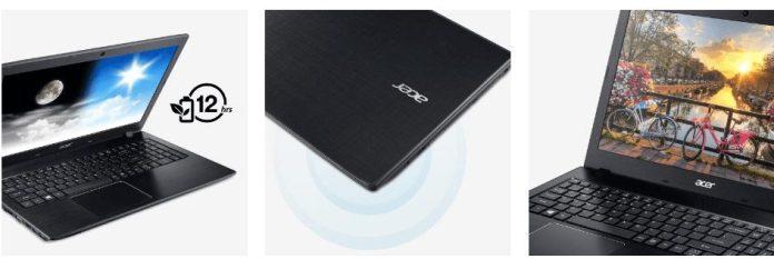 ($349.99) Acer Aspire E 15 E5-575-33BM Laptop under 400 Dollars Review