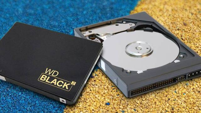 SSD vs HDD Reliability, Life Span and Speed
