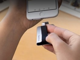 Best flash drive for iPhone | iPhone memory stick