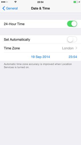Fix iPhone call failed, Call failed iPhone ,What does call failed mean