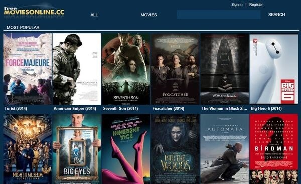 57 Websites to download free movies | Free movie downloads Websites | Download free movies online