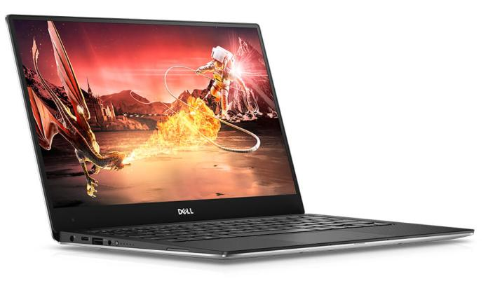dell xps 13 ubuntu, dell developer laptop