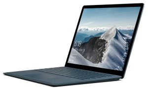 Microsoft Surface Laptop Best laptop for programming Good programming laptop 2017