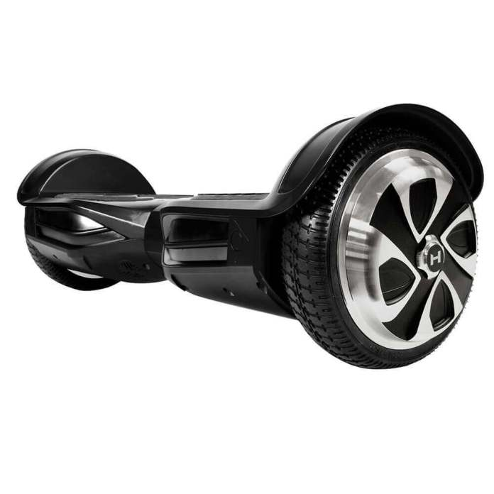 HOVERZON XLS Self Balancing Hoverboard