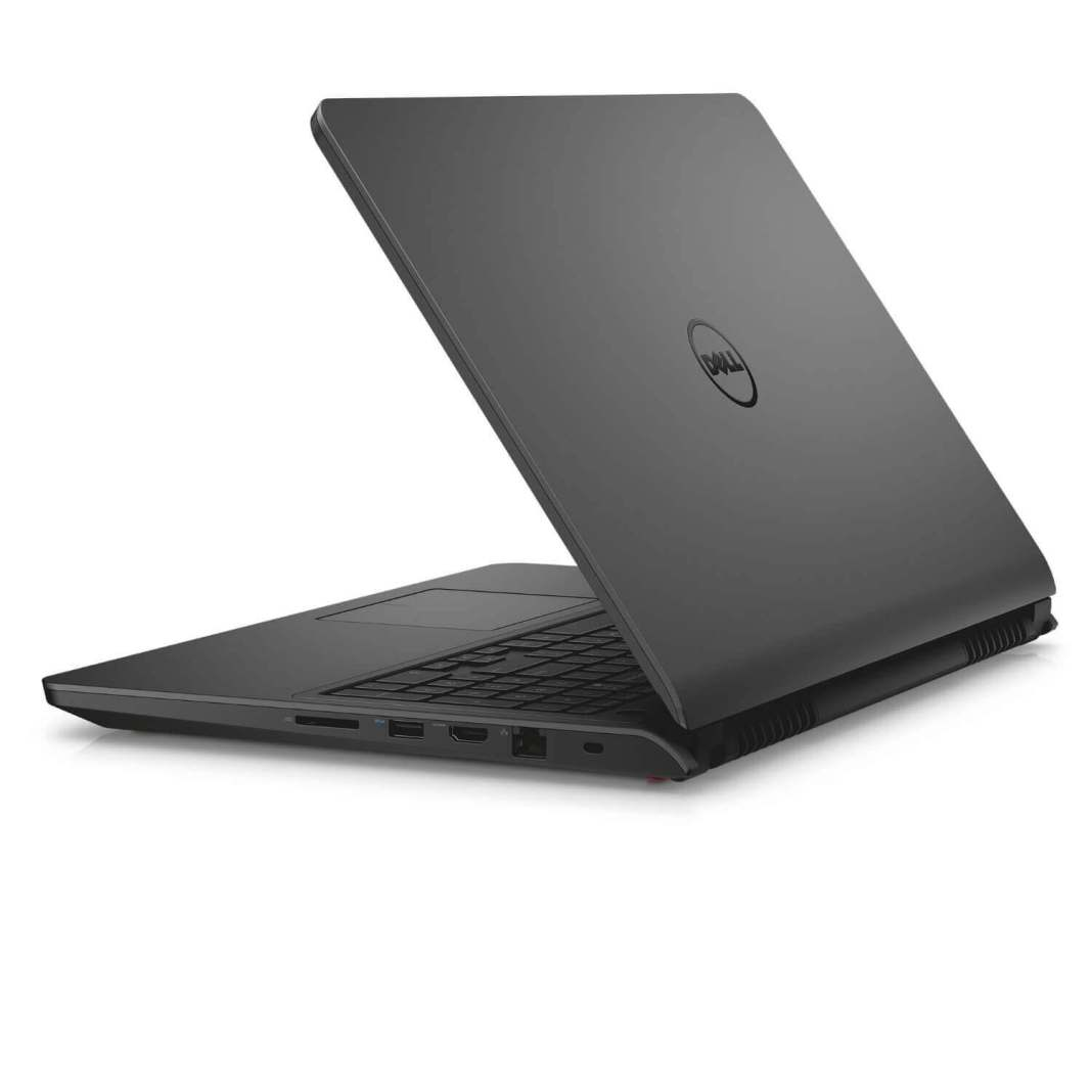 Dell Inspiron i7559-5012GRY Best laptop for animation Best laptop for 2D and 3D animation 2017