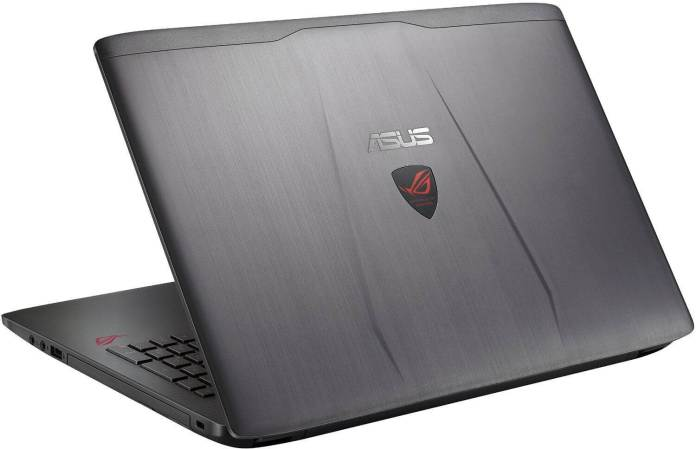 ASUS ROG GL552VW-DH71 15-Inch Gaming Laptop Best laptop for animation Best laptop for 2D and 3D animation 2017