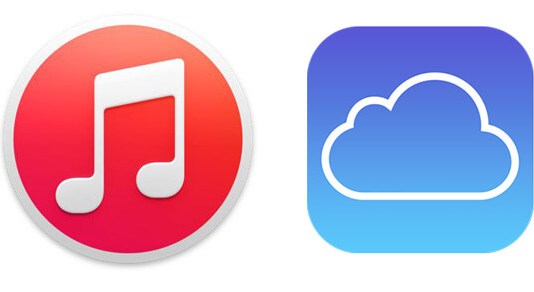 Backup to itunes or icloud ,Choose iPhone Backup