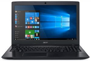 acer aspire Best Laptop for Quickbooks, best computer to run quickbooks, best business laptop 2017, best laptop for accountants