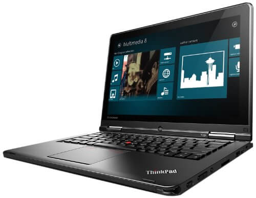 Lenovo ThinkPad Yoga 12 best hydbrid business laptop, What is the Best laptop for business and personal use in 2017
