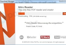 Nitro PDF Reader Review, Nitro pdf editor free download full version