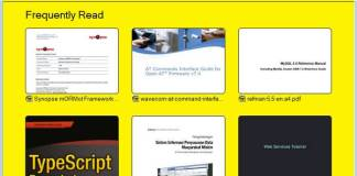 Acrobat Reader free alternatives