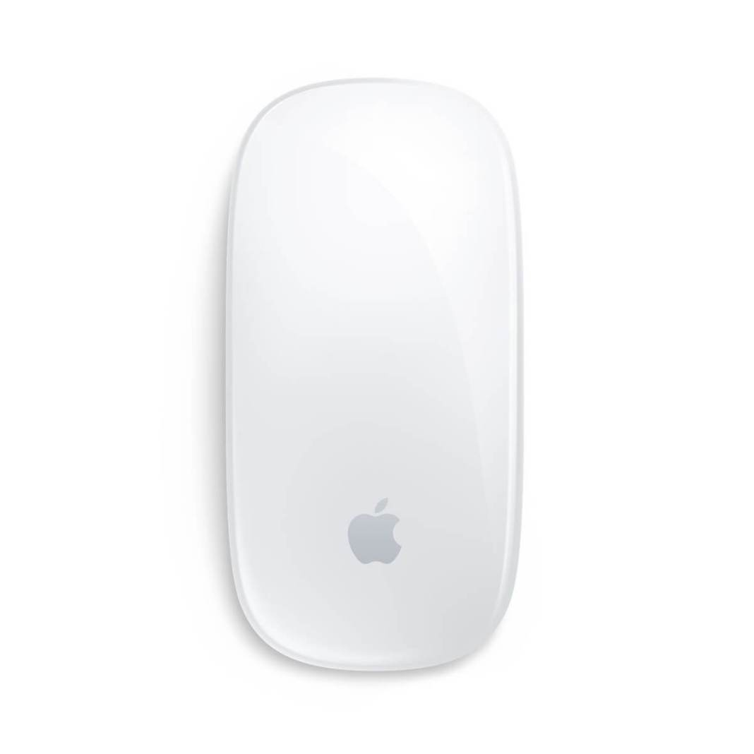 2 Apple Magic Mouse 2 Best MacBook Air Accessories
