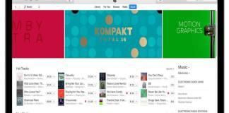How to change itunes account on iphone