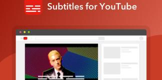 Extract youtube transcript | Extract subtitles and text from Youtube videos