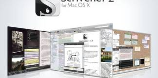 3 Scrivener 2 - Best free creative writing tools for writers
