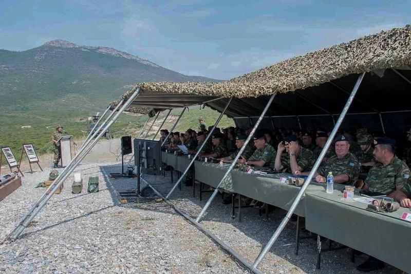 297960 iefimerida - Άσκηση της 1ης Στρατιάς - Δείτε εντυπωσιακές εικόνες.
