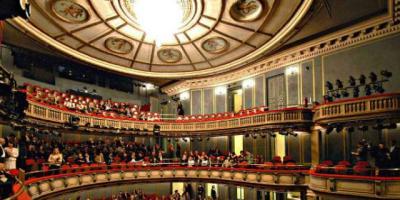 Θεατρου,Παπαγεωργιου,Προεδρος,Μουτουση,Ανακοινωση,Υπουργειου