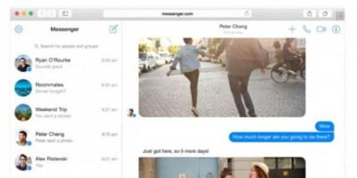 Messenger,Αυτονομη,Πλατφορμα,Επικοινωνιας,Εικονες,Απερισπαστοι
