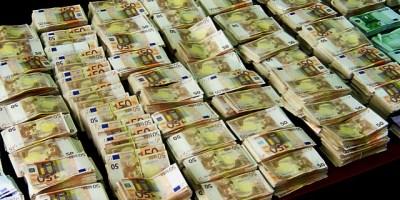 Εξαντλουνται,Ταμειακα,Αποθεματα,Κυβερνηση,Eurogroup,Καταβληθουν