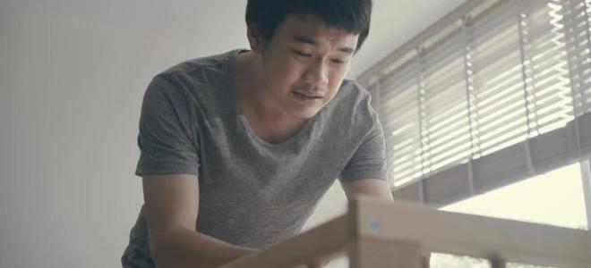Η διαφήμιση που συγκίνησε το Διαδίκτυο: Πως ένας πατέρας κάνει το μωρό του να στ