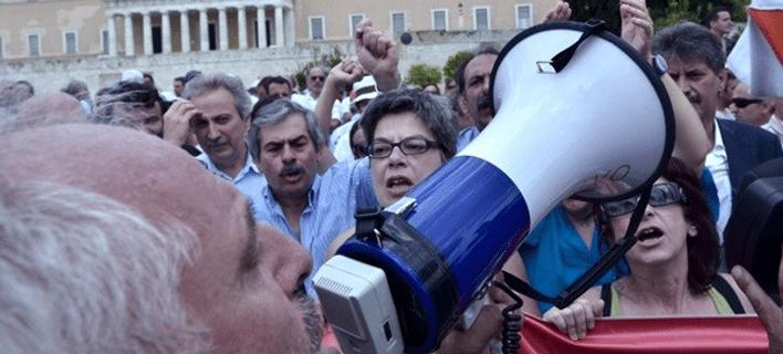 Την Παρασκευή η πρώτη απεργία επί κυβέρνησης ΣΥΡΙΖΑ
