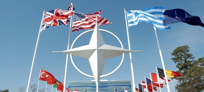 ΝΑΤΟ: Ναυτική δύναμη, υπό γερμανική διοίκηση, κατευθύνεται τώρα στο Αιγαίο