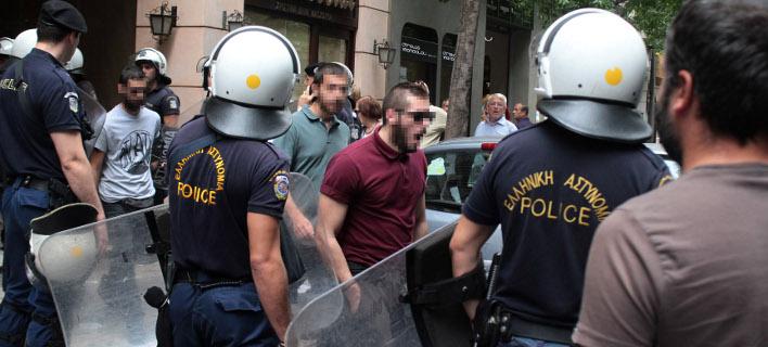 Φωτογραφία αρχείου: Eurokinissi/Στέλιος Στεφάνου