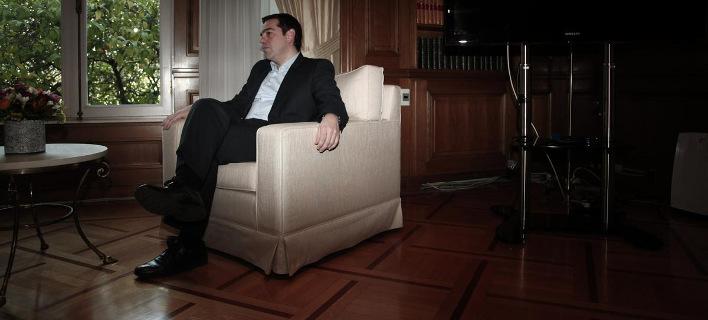 Δηλώσεις υπουργών για ρήξη - SOOC/ΝΙΚΟΣ ΛΙΜΠΕΡΤΑΣ
