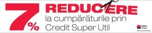 Cum functioneaza cumparaturile cu in rate online credit card