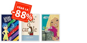 carti ieftine pentru copii