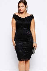 Plus-Lace-Overlay-V-Neck-Dress-LC6986_e2aq-ip