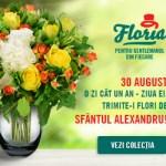 flori sf alexandru