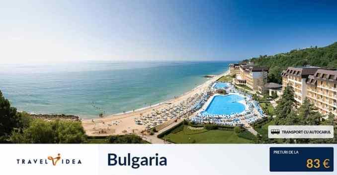vacante Bulgaria