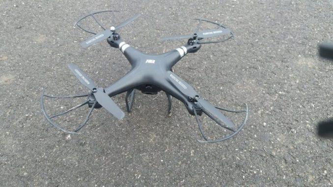 drona ieftina de pe rosegal