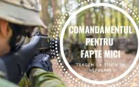 Comandamentul pentru Fapte Mici(1)