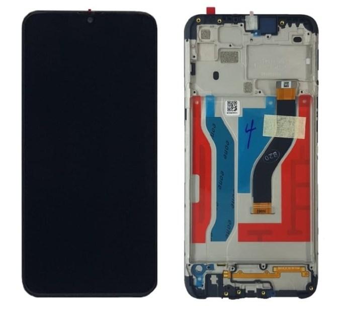 piese telefoane display A10s