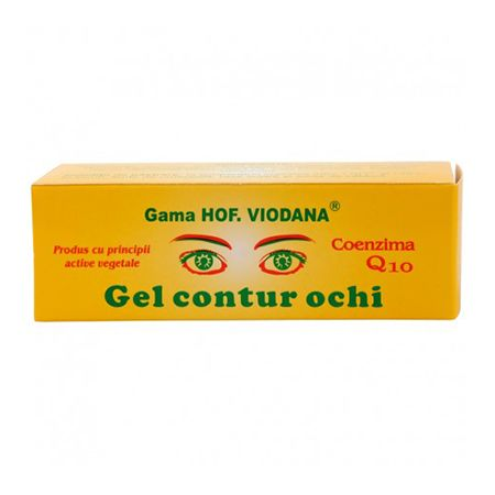 gel contur ochi Hofigal