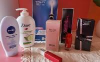 Comandă Notino cu parfum cadou