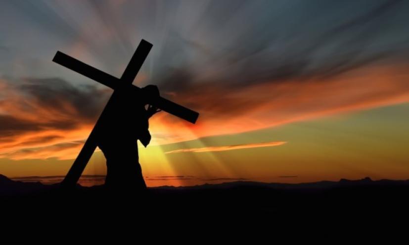 Αποτέλεσμα εικόνας για να σηκωνουμε τον σταυρο μας