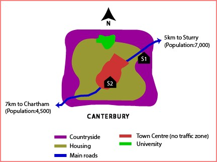 Town of Canterbury