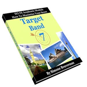 cover final ebook white background TargetBand7 - Target band 7: IELTS Academic và IELTS Practice test plus