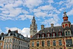 IELTS test in France