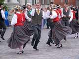 IELTS test in Latvia