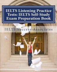IELTS Books for Listening Skills