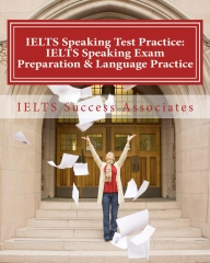 IELTS Books for Speaking Skills