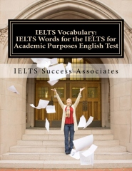 IELTS Books for Vocabulary Skills