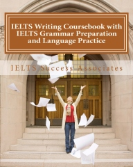 IELTS Books for Writing Skills