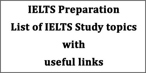 IELTS Deal