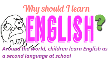 Around the world, children learn English as a second language at school. However, in some places, they also learn at kindergarten